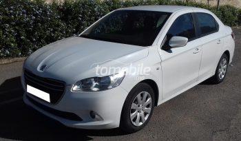 Peugeot 301   Diesel 99000Km Casablanca #88653