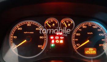 Peugeot 307 Importé  2005 Diesel 126000Km Fnideq #88598 plein