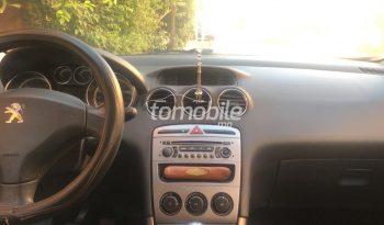 Peugeot 308  2012 Diesel 113000Km Marrakech #88684