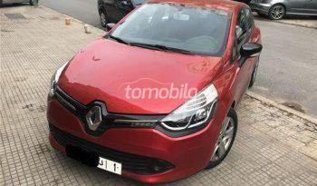 Renault Clio Occasion 2013 Essence 37000Km Rabat #88723 plein