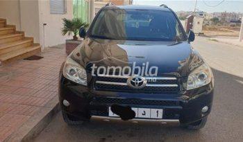 Toyota RAV 4 Occasion 2009 Diesel 260000Km Agadir #88803