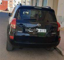 Toyota RAV 4 Occasion 2009 Diesel 260000Km Agadir #88803 plein