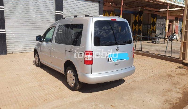 Volkswagen Caddy Importé Occasion  Diesel 140000Km Béni Mellal #88780