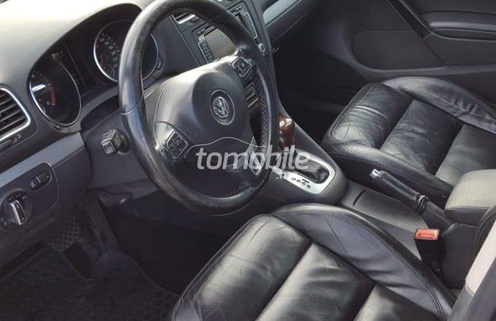 Volkswagen Golf Importé  2009 Diesel 103590Km Azilal #88568 plein