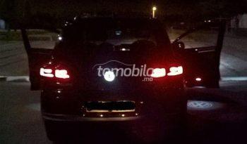 Volkswagen Tiguan Occasion 2012 Diesel 143300Km Rabat #88757 plein