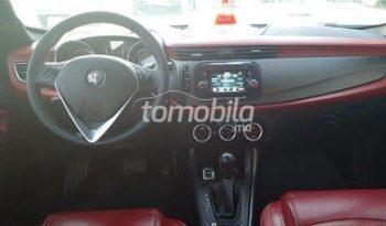 Alpha Romeo Giulietta Occasion 2015 Diesel 67000Km Casablanca #88967 full