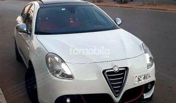 Alpha Romeo Giulietta Occasion 2015 Diesel 67000Km Casablanca #88967