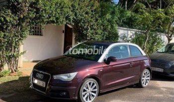 Audi A1 Occasion 2012 Essence 123000Km Rabat #89308