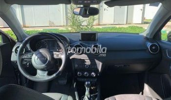 Audi A1 Occasion 2012 Essence 123000Km Rabat #89308 full