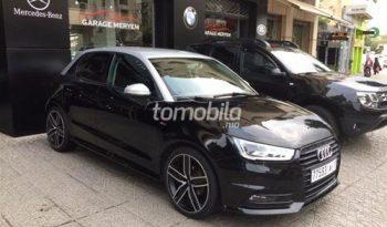 Audi A1 Occasion 2018 Diesel 21000Km Fès #88911 plein