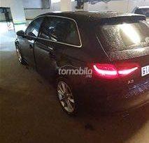 Audi A3 Occasion 2015 Diesel 54200Km Casablanca #89169 plein