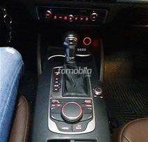 Audi A3 Occasion 2015 Diesel 54200Km Casablanca #89169