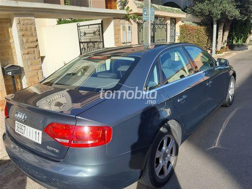 Audi A4 Occasion 2011 Diesel 103500Km Casablanca #89183 plein
