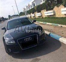 Audi A5 Occasion 2011 Diesel 142000Km Rabat #89112