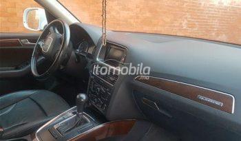 Audi Q5 Occasion 2009 Diesel 67000Km Casablanca #89166 full