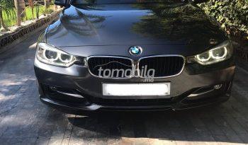 BMW Serie 3  2013 Diesel 100000Km Casablanca #89142