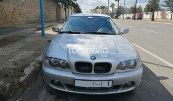 BMW Serie 3 Occasion 2003 Essence 60000Km Casablanca #89302