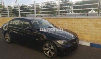BMW Serie 3 Occasion 2005 Diesel 249000Km Casablanca #89208