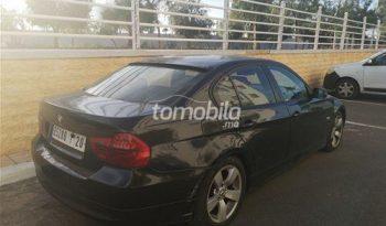 BMW Serie 3 Occasion 2005 Diesel 249000Km Casablanca #89208 plein