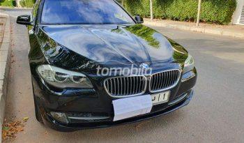 BMW Serie 5 Occasion 2012 Diesel 196000Km Rabat #88860
