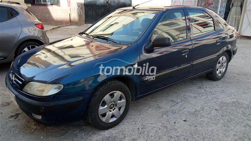 Citroen Xsara Occasion 1999 Diesel 230000Km Rabat #88884