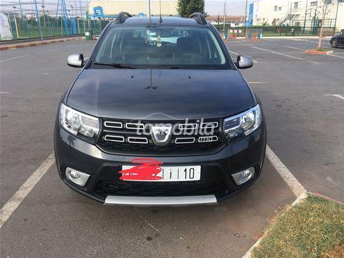 Voiture Dacia Sandero 2018 à casablanca  Diesel  - 6 chevaux