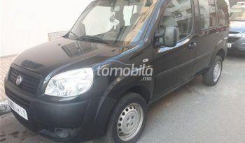 Fiat Doblo Occasion 2017 Diesel 39000Km Rabat #89283