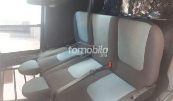 Fiat Doblo Occasion 2017 Diesel 39000Km Rabat #89283 full