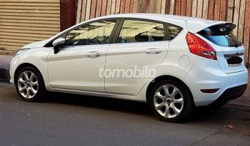 Ford Fiesta Occasion 2012 Essence 9950Km Casablanca #89193
