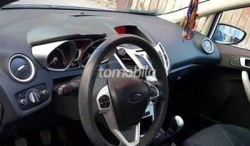 Ford Fiesta Occasion 2012 Essence 9950Km Casablanca #89193 plein