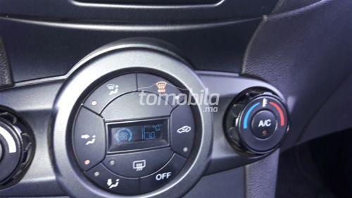 Ford Fiesta Occasion 2013 Diesel 93000Km Tanger #88878 plein