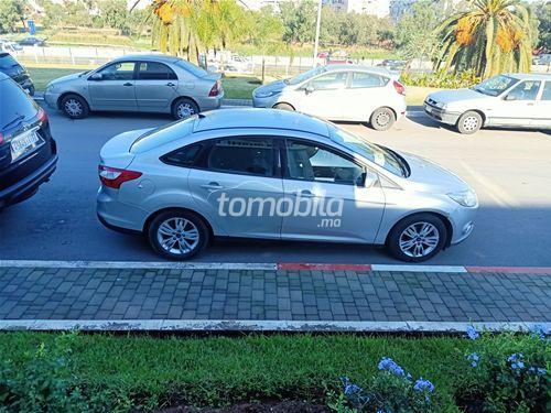 Voiture Ford Focus 2014 à casablanca  Diesel  - 6 chevaux