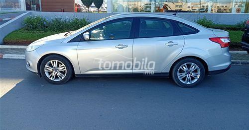 Ford Focus Occasion 2014 Diesel 139000Km Casablanca #89351 plein