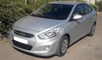 Hyundai Accent  2017 Diesel 70000Km Casablanca #89245