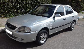 Hyundai Accent   Diesel Km Casablanca #89249