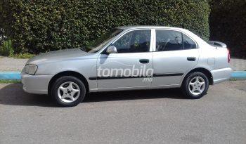 Hyundai Accent   Diesel Km Casablanca #89249 plein