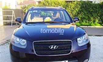 Hyundai Grand Santa Fe Occasion 2010 Diesel 135000Km Casablanca #89342