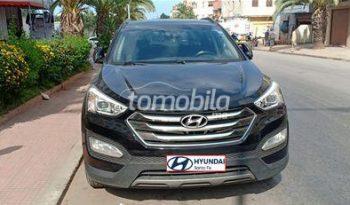 Hyundai Grand Santa Fe Occasion 2015 Diesel 110000Km Casablanca #88898