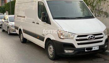 Hyundai . Occasion 2017 Diesel 15000Km Rabat #89172