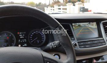 Hyundai Tucson Importé Occasion 2018 Diesel 140000Km Tanger #89060 plein