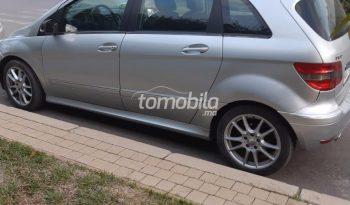 Mercedes-Benz B 180  2011 Diesel 216000Km Rabat #89334 plein