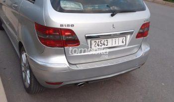 Mercedes-Benz B 180  2011 Diesel 216000Km Rabat #89334