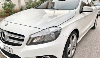 Mercedes-Benz Classe A Occasion 2013 Diesel 77000Km Casablanca #89199