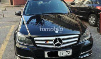 Mercedes-Benz Classe C Occasion 2012 Diesel 117000Km Casablanca #89280