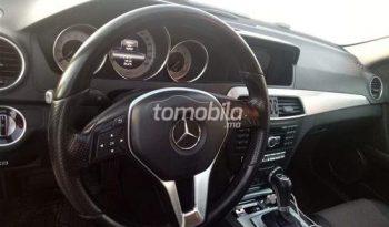 Mercedes-Benz Classe C Occasion 2013 Diesel 76000Km Casablanca #89286 plein