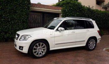 Mercedes-Benz Classe GLK Occasion 2011 Diesel 185000Km Casablanca #89211