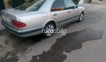 Mercedes-Benz E 220 Importé  1999 Diesel 235000Km Marrakech #85488 plein
