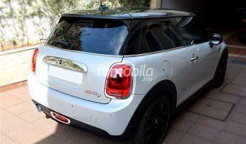 Mini Cooper Occasion 2014 Diesel 35000Km Casablanca #88838 plein