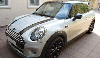 Mini Cooper Occasion 2014 Diesel 35000Km Casablanca #88865