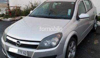 Opel Astra Occasion 2006 Diesel 210000Km Casablanca #89305 plein